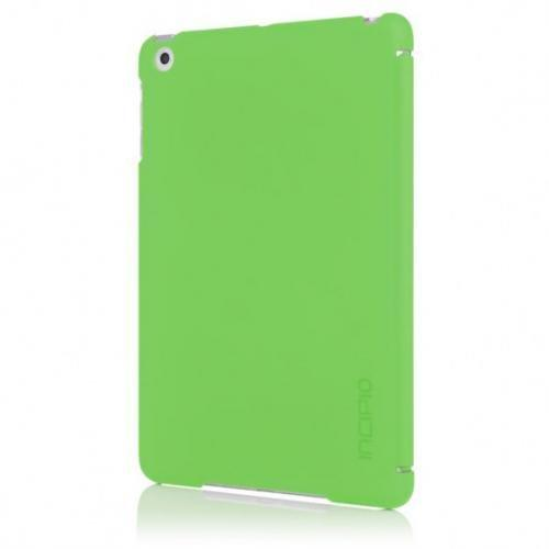 Incipio Smart Feather For Ipad Mini - Lime (Ipad-321)