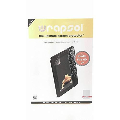 """Wrapsol Ultra Screen Protector For Kindle Fire Hd 8.9"""""""