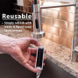 Iroller Screen Cleaner: Reusable Liquid Free Touchscreen Cleaner For Smartphones And Tablets - Immediately Cleans - Easy To Use And Effective On Any Touch Screen