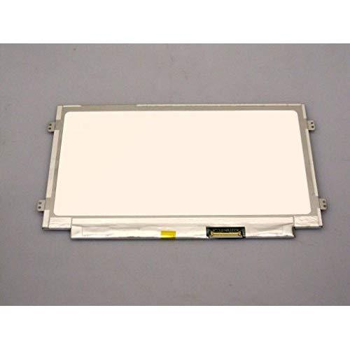 """Hannstar Hsd101Pfw4 Laptop Lcd Screen 10.1"""" Wsvga Led Diode (Substitute Replacement Lcd Screen Only. Not A Laptop)"""