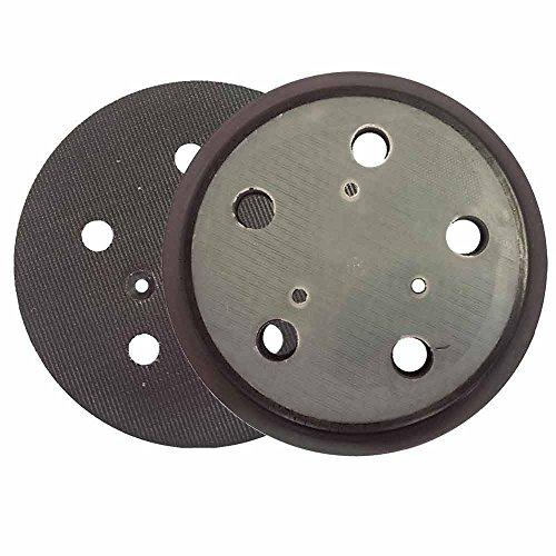 """Superior Pads &Amp; Abrasives Rsp29 5"""" Sander Pad - Hook &Amp; Loop Replaces Porter Cable Oe # 13904/13909 (1)"""