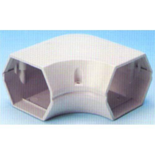 Pioneer Air Conditioner Decorative Pvc Line Cover Kit For Mini Split Air Conditioners And Heat Pumps - Wys-Lcvr-Kit