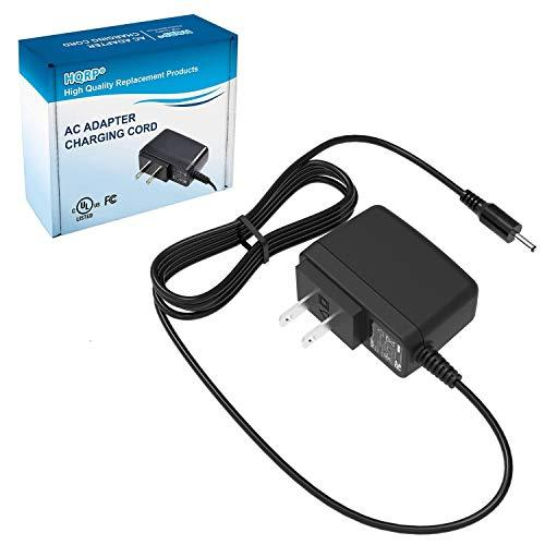Hqrp Ac Power Adapter Battery Charger Works With Coby Mid7065 Mid7065-8 Mid8065 Mid8065-8 Mid1065 Mid1065-8 Mid7048 Mid7048-4 Mid8048 Mid8048-4 Mid1042 Mid1042-8 Android Internet Tablet [Ul Listed]