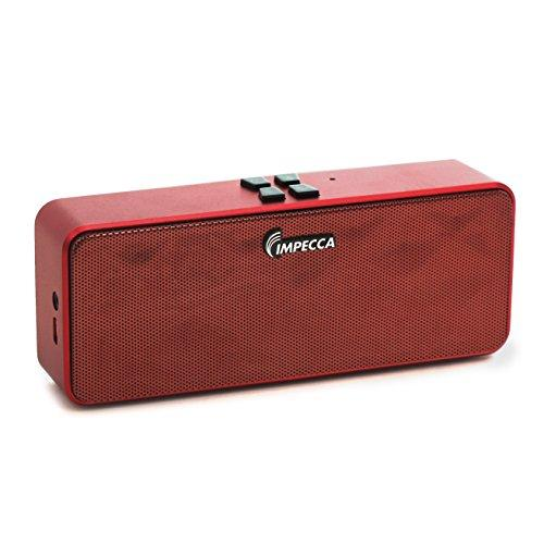 Impecca As620Btm Hi-Fi Stereo Bluetooth Speaker