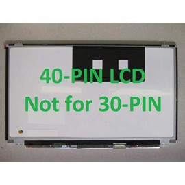 """N156Bge-Lb1 (Or Compatible) 15.6"""" Led Wxga Hd Slim Glossy Replacement Lcd Screen For Laptops/Ultrabooks Rev C1 / Revc1"""