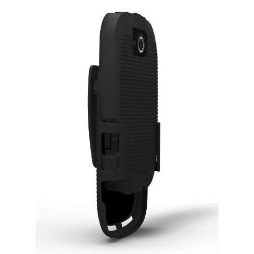Torque Case With Belt Clip Holster, Wireless Protech Case For Kyocera Torque E6710