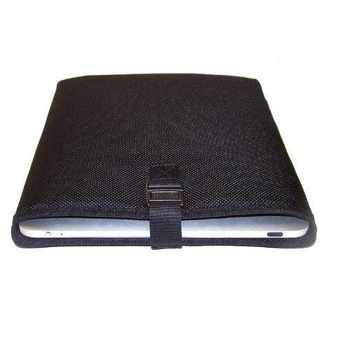 Turtlebackcase A-Ipadsleevehd Heavy Duty Case For Apple Ipad - Non-Retail Packaging - Black