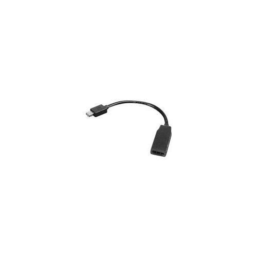 Lenovo Mini-Displayport/Hdmi Audio/Video Adapter 0B47089