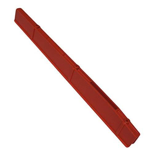 Ridgid R4010 Tile Saw Replacement Throat Plate # 080009006034