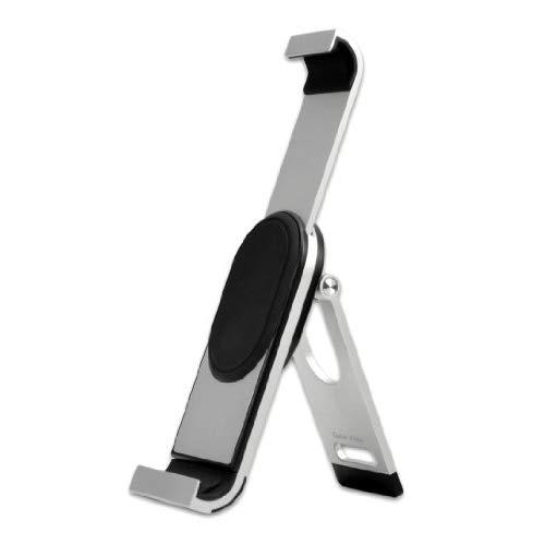 Cooler Master Ren - Multi-Function Aluminum Stand For Ipads And Ipad Minis With Mounting Clips For Hanging Display