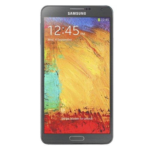 Rnd 3 Screen Protectors For Samsung Galaxy Note 3 (Ultra Crystal Clear) With Lint Cleaning Cloths