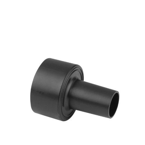 Workshop Wet Dry Vacuum Adapter Ws25011A 2-1/2-Inch To 1-1/4-Inch Universal Shop Vacuum Hose Adapter For Shop Vacuum Accessories