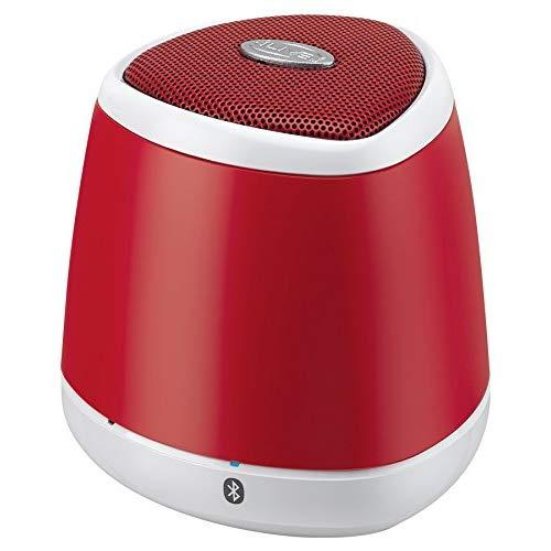 Ilive Isb23R Blue Portable Bluetooth Speaker (Red)