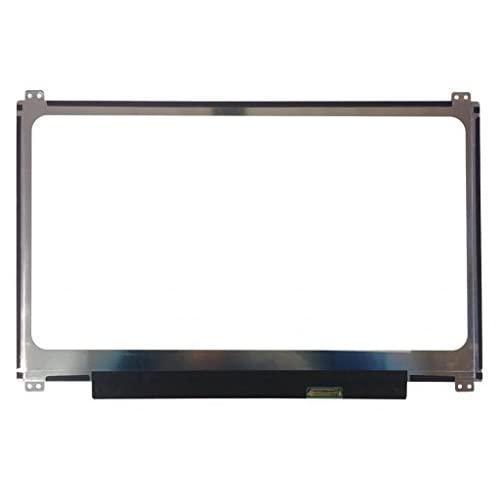 """Boehydis Hb133Wx1-402 Replacement Laptop Lcd Screen 13.3"""" Wxga Hd Led Diode (Substitute Replacement Lcd Screen Only. Not A Laptop)"""