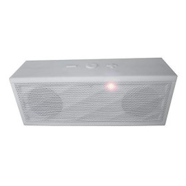 Sungale Water Cube Stereo Bluetooth Speaker With Microphone And Multi-Function (Sbk003)