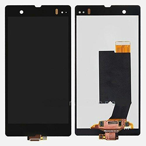 Lcd Display Touch Screen Digitizer For Sony C6606 C6603 C6602 C660X Xperia Z L36H L36I