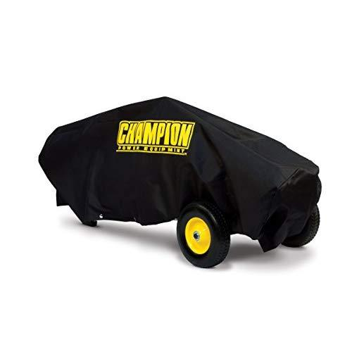 Champion Weather-Resistant Storage Cover For 7-Ton Log Splitters