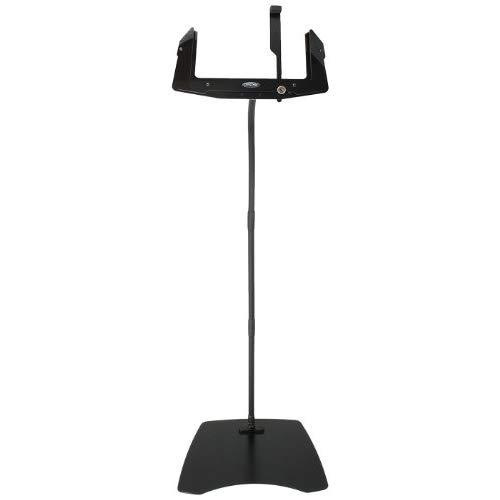 Padholdr Utility Xl Series Tablet Holder 40-Inch Tall Stand With Swivel (Phuxlstd40S)
