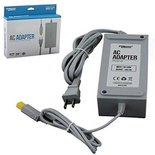 Kmd Ac Adapter For Console - Nintendo Wii U