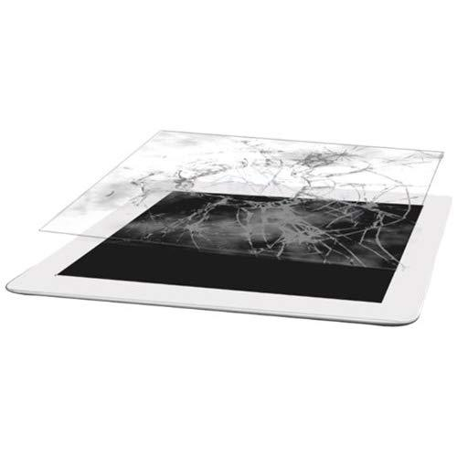 Life Made Shatter Resistant Screen Protector For Ipad Air (Lsrsp03-R)