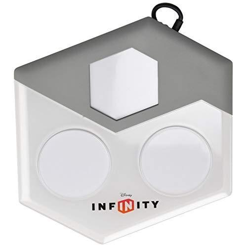 Disney Infinity Replacement Portal Base Only Wii Wii U Ps3 Ps4 - Game Or Figures Not Included