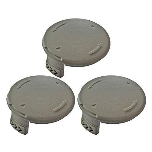 Ryobi 522994001 Pack Of 3 String Trimmer Spool Covers