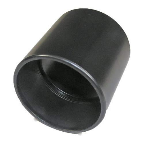 "Wet Dry Vac 2 1/2"" Hose Coupling (Hard Plastic Coupling) 88-1040-01"