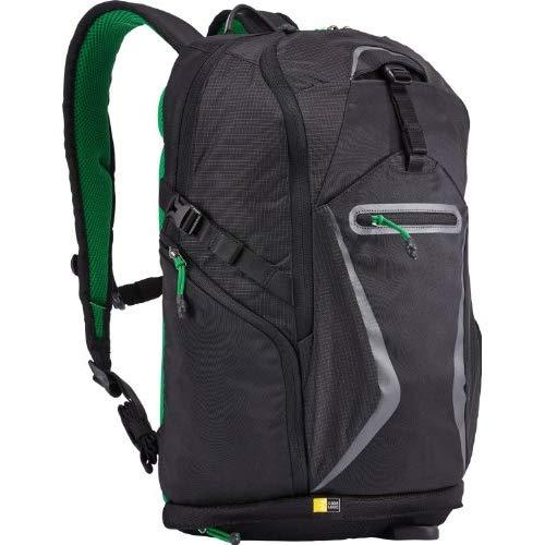 Case Logic Griffith Park Daypack For Laptops And Tablets, Black