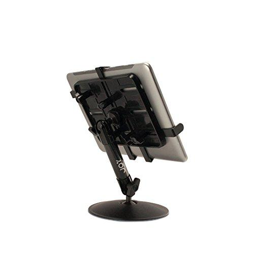 "The Joy Factory Unite Universal Carbon Fiber Desk Stand Mount For 7""-11"" Tablets (Mnu111)"