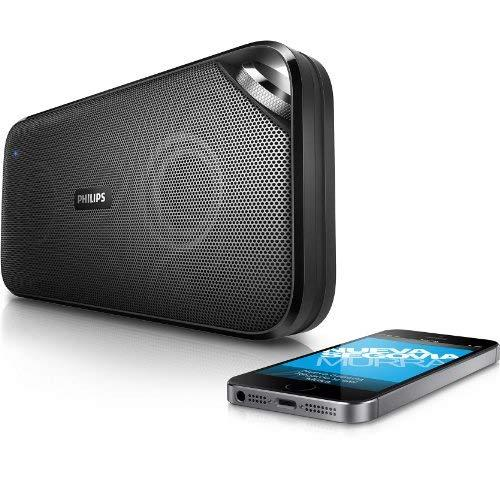 Philips Bt3500B/37 Wireless Portable Bluetooth Speaker