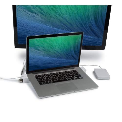 Landingzone Dock Docking Station For The Macbook Pro [Model A1425 &Amp; A1502] With Retina Display (13-Inch Macbook)