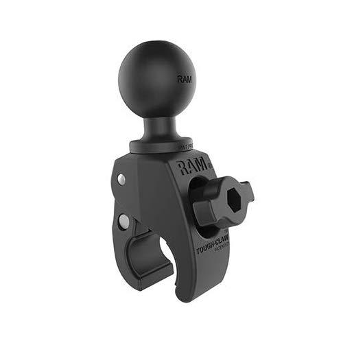 Ram Tough-Claw Small Clamp Ball Base