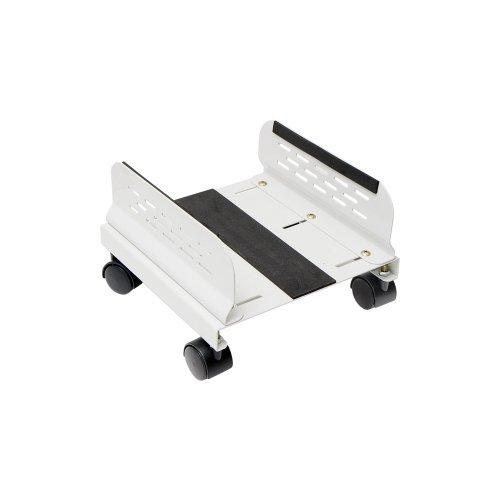 Syba Sy-Acc65056 / Cpu Stand - Beige Heavy Duty Metal Body