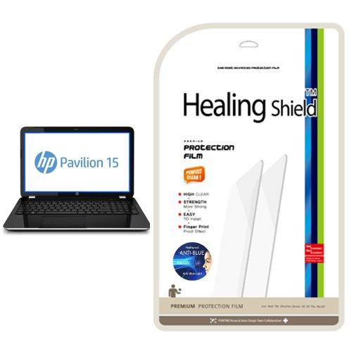 Healingshield Ab Anti-Blue Eye Protection Functional Lcd Screen Protector For Hp Pavilion 15 (N049Tu)