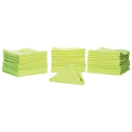Camco 43574 Microfiber Cleaning Cloth - Pack Of 36