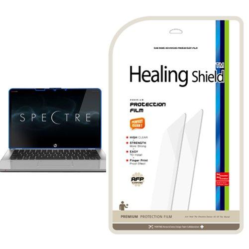 Healingshield Afp Olephobic Premium Lcd Screen Protector For Hp Envy 14 Spectre Internal Screen