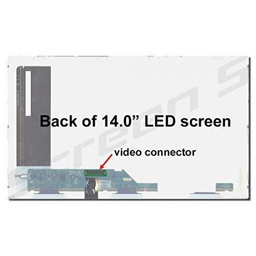Hp 1000-1310La Replacement Screen For Laptop Led Hd Glossy