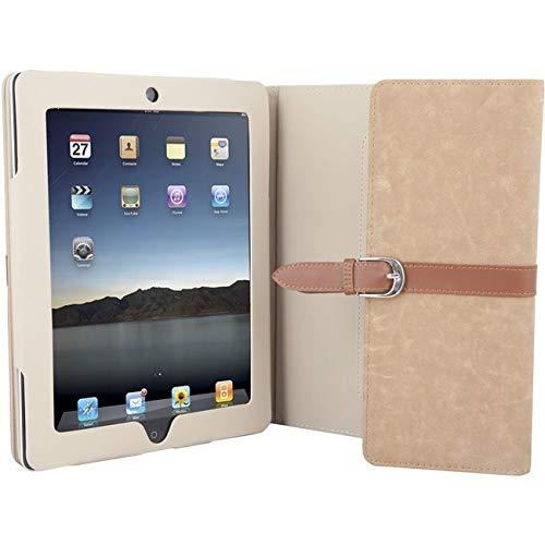 Urban Factory Folio - Protective Case For Tablet - Beige (Exs01Uf)
