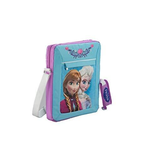 Frozen Universal Tablet Tote With Carry Strap (Dtt-22Fr)