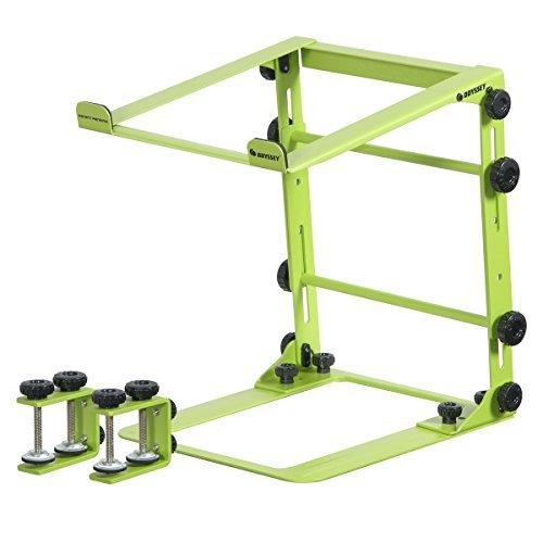 Odyssey Cases Lstandmlim | L Stand Mobile Lime