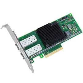 Intel Ethernet Converged X710-Da2 Network Adapter (X710Da2)