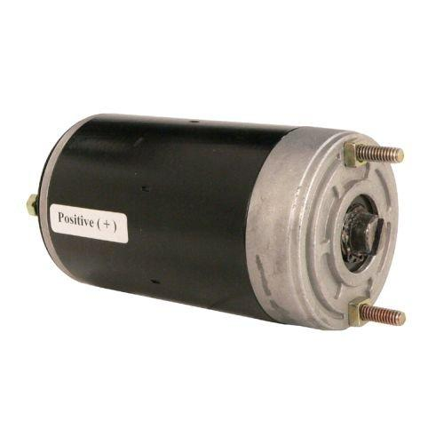 Vertex-Winderosa Db Electrical Sab0162 New Counter Clockwise Snow Plow Motor For Meyer W/Ground Post/ Bmt0320,W-8053