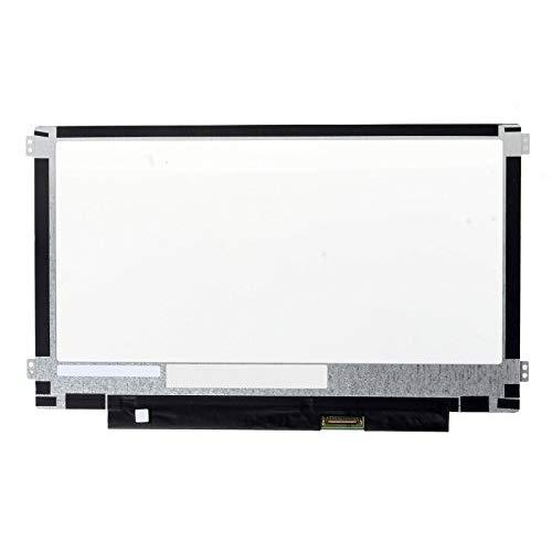 "Ztdm 11.6"" Laptop Led Screen For Acer Chromebook C720P-2834 Wxga Hd 30Pin Matte"