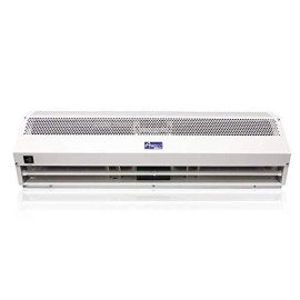 """Awoco 36"""" Super Power 2 Speeds 1200Cfm Commercial Indoor Air Curtain, Ul Certified, 120V Unheated - Door Switch Included"""