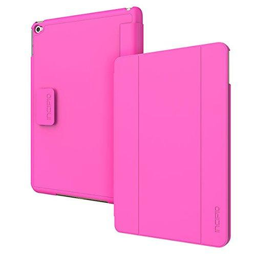 Incipio Ipd-355-Pnk Ipad Air 2 Cover, Tuxen [Snap-On Folio Cover] For Ipad Air 2-Pink