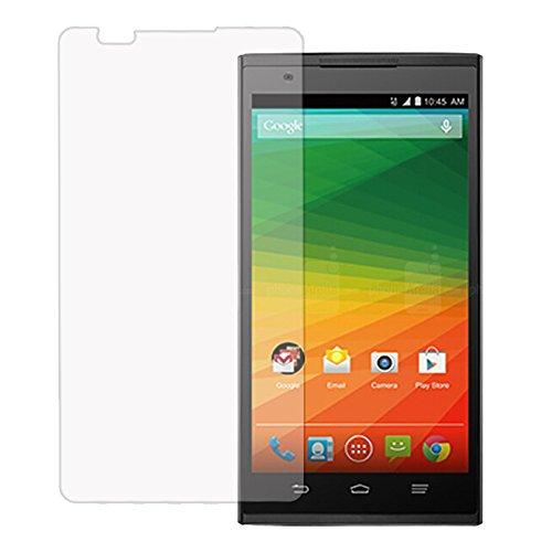 Reiko Screen Protector For Zte Zmax Z970 - Retail Packaging - Clear