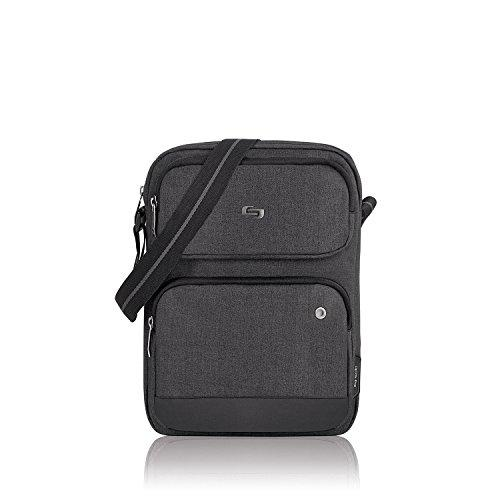 Solo New York Ludlow Universal Tablet Sling Tote - Grey