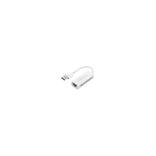 Isignia Usb To Ethernet Adapter Ns-Pu98505