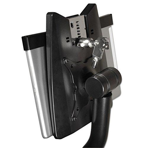 Kantek Security Locking System For Use With Ts920 And Ts930 Tablet Kiosk Stands (Ts905)