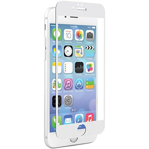 Znitro Screen Protector For Iphone 6 Plus - Retail Packaging - Silver